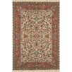 <strong>American Home Rug Co.</strong> American Home Classic Tabriz Antique Ivory/Rose Rug