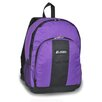 Everest Backpack with Front and Side Pockets