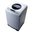 <strong>Midea Electric</strong> 1.6 Cu. Ft. Top Loading Washer