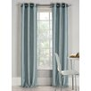 DR International Bali Faux Silk Grommet Curtain Panel (Set of 2)