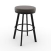 "Amisco Urban Style Swice 30"" Swivel Bar Stool"