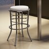"""<strong>Amisco</strong> New York Style 30"""" Broadway Bar Stool"""