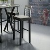 "<strong>Urban Style 24"" Tracy Bar Stool</strong> by Amisco"