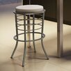 "Amisco New York Style 30"" Broadway Bar Stool"
