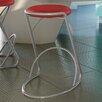 "Amisco Perfect Balance Style 30"" Bar Stool with Cushion"