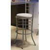 "Amisco New York Style 26"" Broadway Bar Stool"