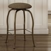 """<strong>Amisco</strong> Countryside Style 30"""" Ginny Swivel Bar Stool"""