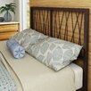Amisco Ivy Metal Headboard