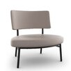 Amisco Bordeaux Side Chair