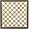Oriental Furniture Traditional Bamboo Trellis