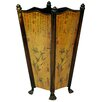 <strong>Bamboo Accent Umbrella Stand</strong> by Oriental Furniture