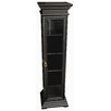 <strong>CD Display Cabinet</strong> by Oriental Furniture