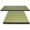 Oriental Furniture Tatami Mat Set (Set of 36)