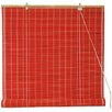 Oriental Furniture Rayon Roller Blind