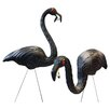 <strong>Union Products</strong> Zombie Flamingos (Set of 2)