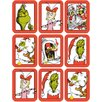 Eureka! Dr. Seuss The Grinch Giant Stickers