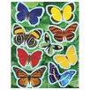 <strong>Photo Butterfly Glitter Stickers</strong> by Eureka!