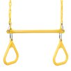 <strong>Heavy Duty Ring/Trapeze</strong> by Swing-n-Slide