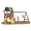 Swing-n-Slide Wrangler Custom DIY Hardware Kit Swing Set