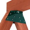 Swing-n-Slide EZ Frame Playset Bracket