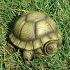 Medium Turtle Portly Statue