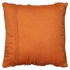 LR Resources Natural Fiber Accent Pillow