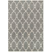LR Resources Adana Gray Area Rug