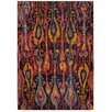 LR Resources Jubilee Ikat Area Rug