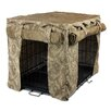 Snoozer Pet Products Cabana Pet Crate Cover II