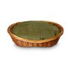 <strong>Snoozer Pet Products</strong> Luxury Wicker Shaker Mojito Dog Basket and Bed