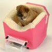 <strong>Lookout II Pet Car Seat</strong> by Snoozer Pet Products