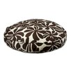 <strong>Snoozer Pet Products</strong> Pool and Patio Round Twirly Dog Pillow