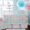 My Baby Sam Pixie Baby Crib Bedding Collection