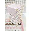My Baby Sam Chevron Baby Hamper