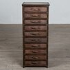 <strong>Wildon Home ®</strong> Declan 10 Drawer Chest