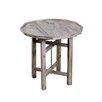 Wildon Home ® Trouw Dutch End Table