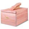 Woodlore Cedar Shoe Care Valet