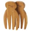 <strong>Bamboo Salad Hand (Set of 2)</strong> by Natural Home