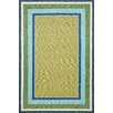 Liora Manne Newport Seaside Border Indoor/Outdoor Area Rug