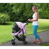 <strong>Pet Gear</strong> No Zip Happy Trails Standard Pet Stroller