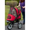 <strong>Pet Gear</strong> AT3 Generation 2 All-Terrain Pet Stroller