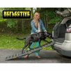 Pet Gear Travel Lite Tri-Fold Reflective Pet Ramp