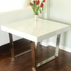 Pangea Home Liana End Table