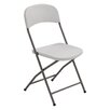 Merax Folding Chairs (Set of 4)