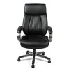 Merax Leather Office Chair with Arms