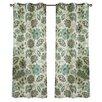 m.style Tessa Grommet Curtain Panel (Set of 2)