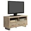 "Monarch Specialties Inc. 48"" TV Stand V"