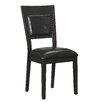 Monarch Specialties Inc. Side Chair VIII (Set of 2)