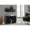 "Monarch Specialties Inc. 48"" Hollow-Core Office Storage Credenza"