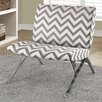 Monarch Specialties Inc. Chevron Side Chair